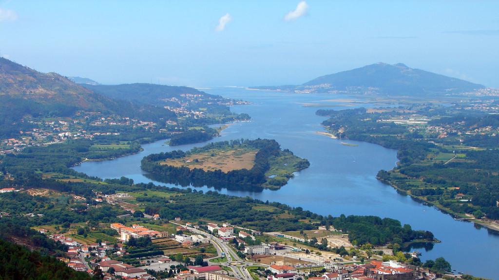1000 images about portugal on pinterest - Vilanova de cerveira ...